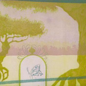 Kananen Heta, Oliivipuun alla