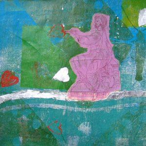 Teoskuva: Jaakkola Tiina - Sydänmaalari