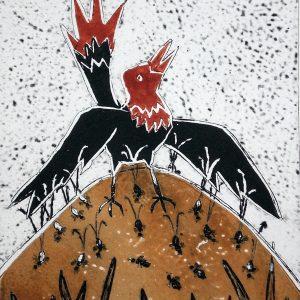 leena-golnik-punapyrsto