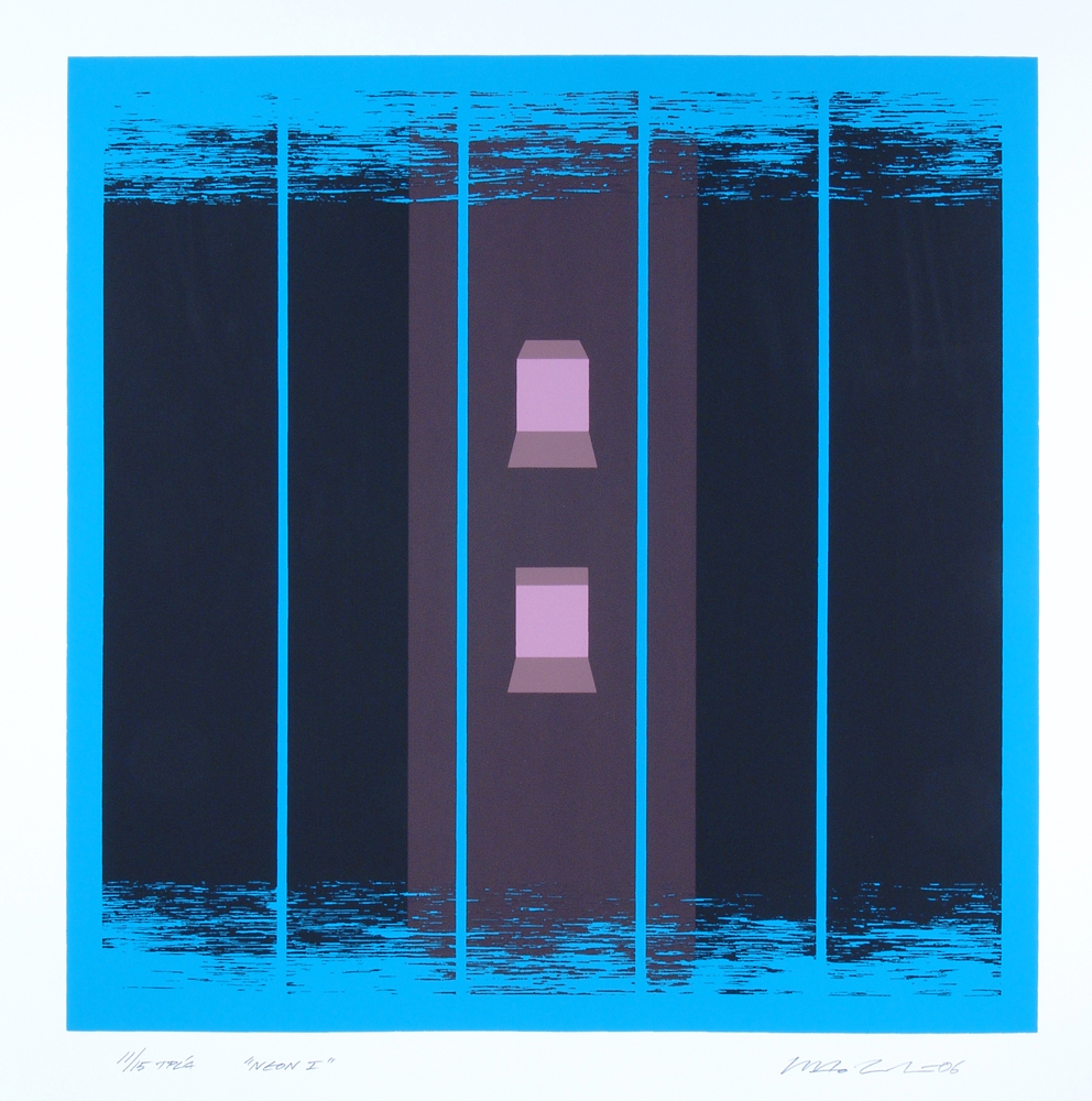 Holmström Lars, Neon I