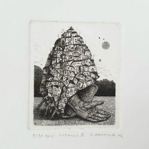 Teoskuva: Hannula Pekka - Urbanus II