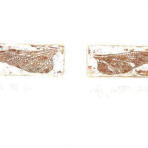 Goldblatt Tonja, Siivet I