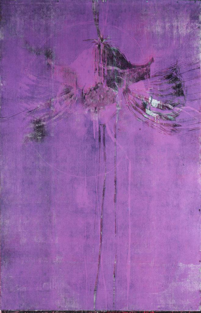 Heilimo Tarja, Hetki purppuraa (Heijastuksia)