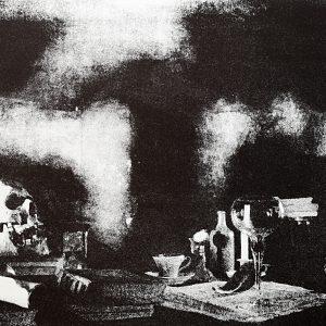 Dahlsten Annika, Vanitas III
