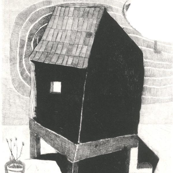 Hallivuo Tuomas, Rakennus L