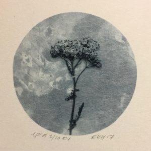 Teoskuva: Kirilin-Helenius Eeva - Okulaarista (4)