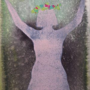Teoskuva: Jääskeläinen Aino - Neiti Kevät (hän on täällä taas)