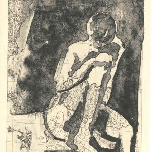 Teoskuva: Bergelt Tatjana - Miettimässä