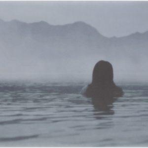 Teoskuva: Bergelt Tatjana - Tyttö uimassa