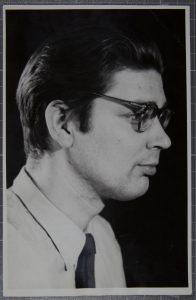 Pentti Kaskipuro