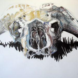 Teoskuva: Lehtimäki Tiina - African Buffalo