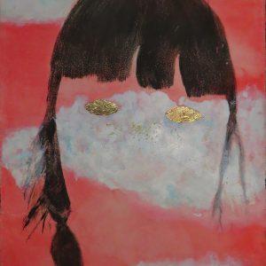 Teoskuva: Jääskeläinen Aino - Sisar (sisäinen kauneus)