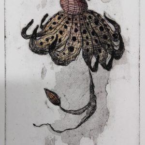 Teoskuva: Vainio Tiina - Flower