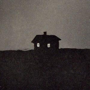 Teoskuva: Jussila Kaisa - Kotini maailman laidalla