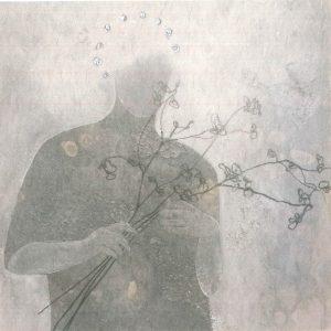 Teoskuva: Feinik Pia - Ujo puutarhuri I