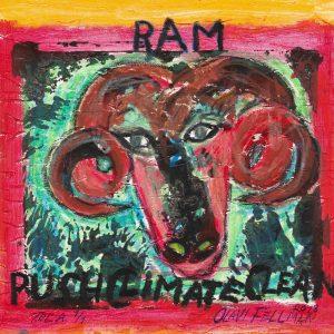 Teoskuva: Fellman Olavi - Ram 1