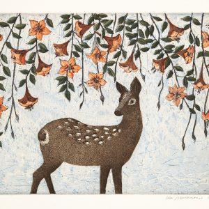 Teoskuva: Neuvonen Kirsi - Kaukametsän kaunotar