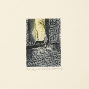 Teoskuva: Tuominen Kirsi - Linnoituksella