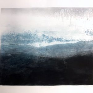 Teoskuva: Suonio Saga - Shores of My Thoughts I