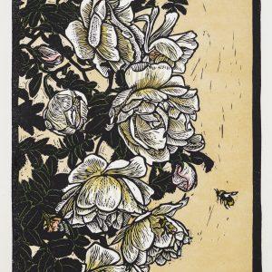 Teoskuva: Hokkanen Mirka - Midsummer Roses