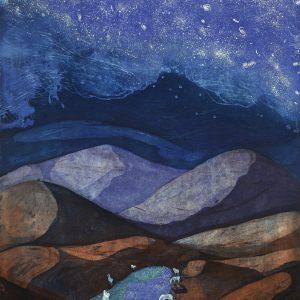 Teoskuva: Bremer Sari - Mirroring the Night