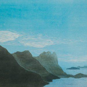 Teoskuva: Pajari Aino-Kaarina - Aurinkoinen päivä