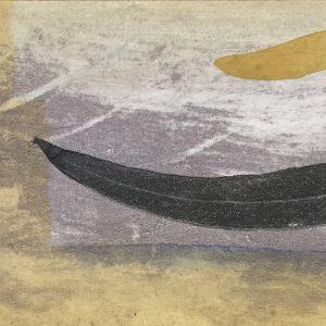 Teoskuva: Aspola Mari - (osa triptyykistä Olemisesta) Oivallus