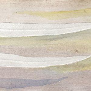 Teoskuva: Aspola Mari - (osa triptyykistä Olemisesta) Luottamus
