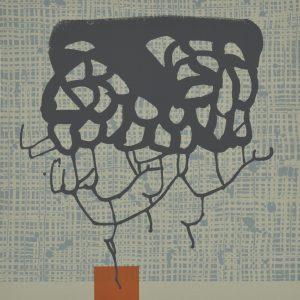 Teoskuva: Lilja Virve - Ruusutarha