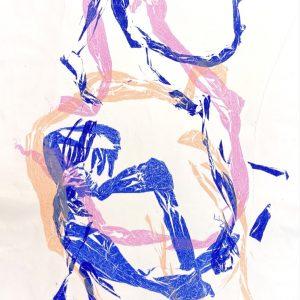Teoskuva: Etelävirta Johanna - &